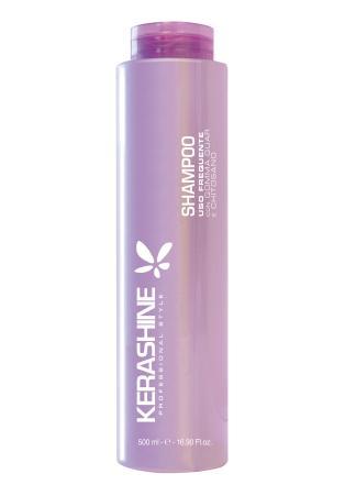 Image of Kerashine Shampoo Uso Frequente con Gomma Guar e Chitosano 500 ml 8000836134476