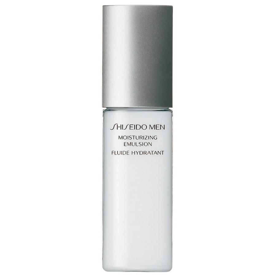 Image of Shiseido Shiseido Men Moisturizing Emulsion - Emulsione Viso 100 ml 3598380022370
