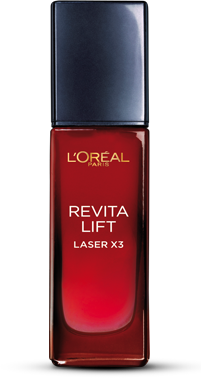 Image of L´Oréal Paris Revitalift Laser X3 Siero Anti-Età Effetto Pelle Nuova 30 ml 3600522249719