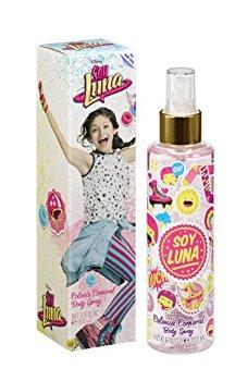 Image of Disney Soy Luna Body Fresh 200 ml 0663350066197