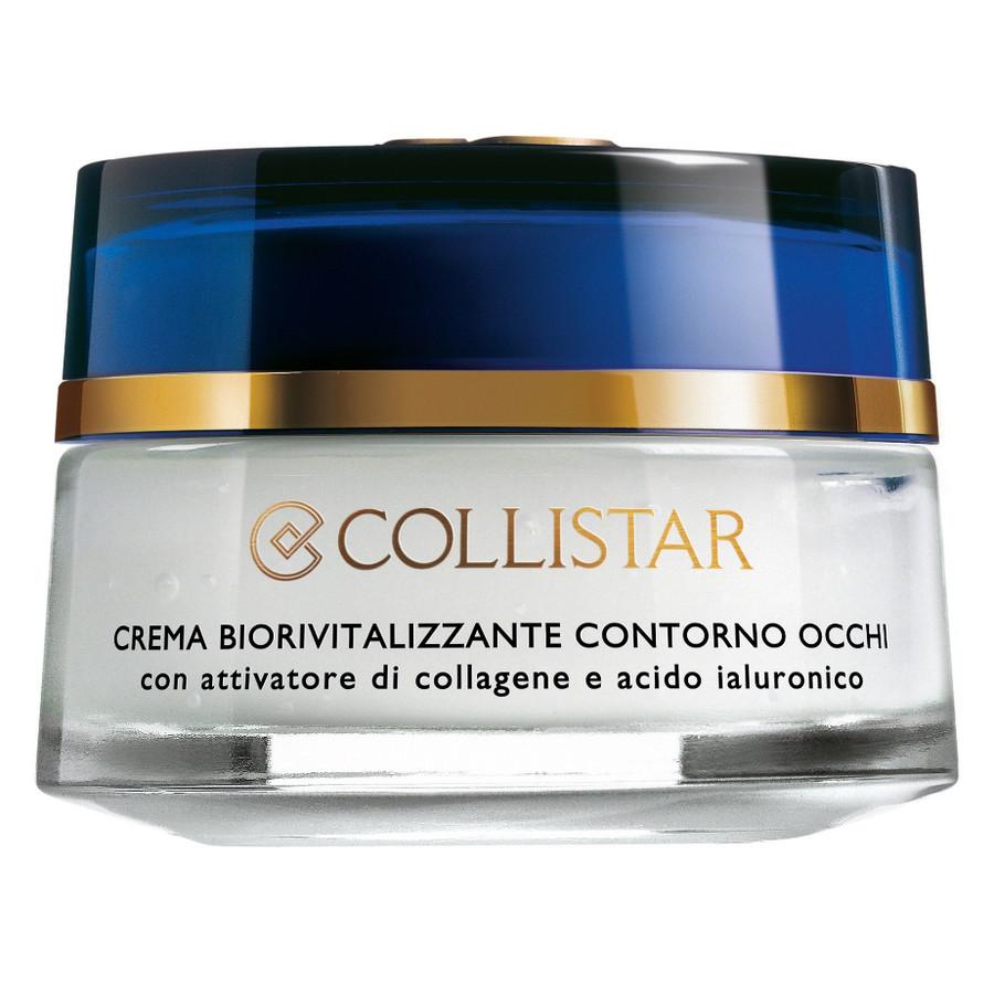 Image of Collistar Speciale Anti-Età Crema Biorivitalizzante Contorno Occhi 15 ml 8015150240901