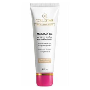 Image of Collistar Speciale Prime Rughe Magica BB N°1 Crema Colorata N.1 Medio Chiara 50 ml 8015150217095