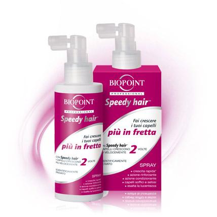 Prodotti crescita veloce capelli