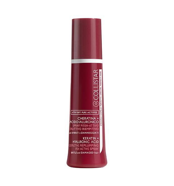 Image of Collistar Spray Fissa-Attivo Ricostruttivo Riempitivo 100 ml 8015150292221