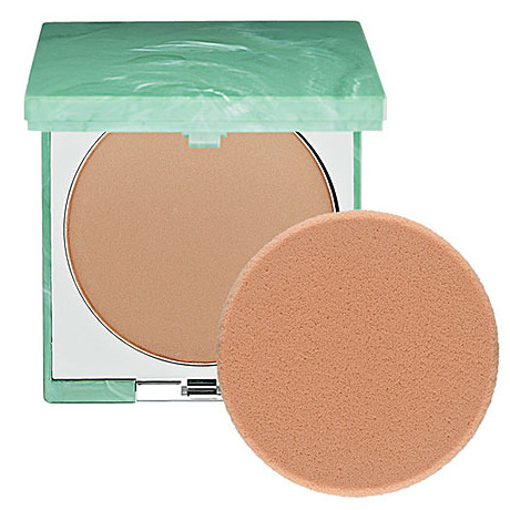 Image of Clinique Stay-Matte Sheer Pressed Powder Oil-Free - Cipria 03 Stay Beige 0020714066123