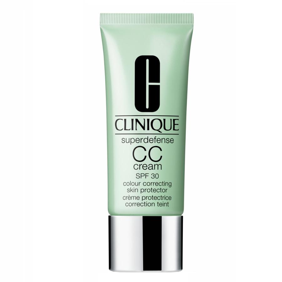 Image of Clinique Superdefense CC Cream - Crema Colorata Correttiva e Protettiva SPF30 05 Medium Deep 0020714655143