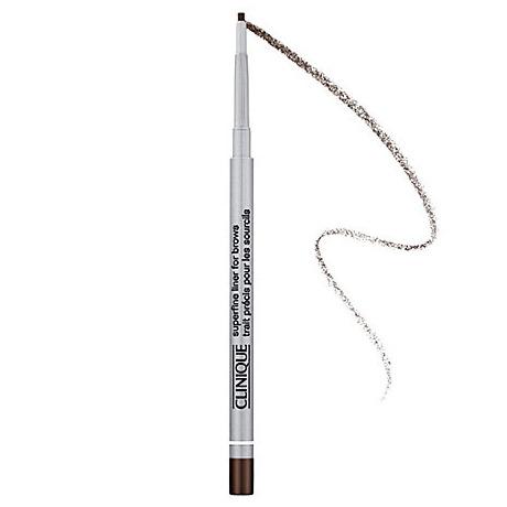 Image of Clinique Superfine Liner for Brows - Matita Sopracciglia 03 Deep Brown 0020714192617