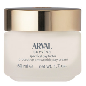 Image of Arval Surviva Specifical Day Factor - Crema Viso 50 ml 8025935260031