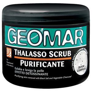 Image of Geomar Thalasso scrub purificante 600 gr 8003510030200