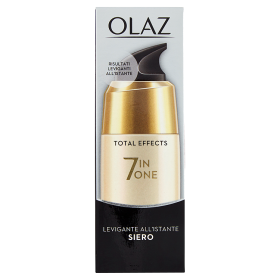 Image of Olaz Total Effects 7 in One Siero Levigante all'Istante 50 ml 5000174594546