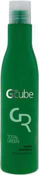 Image of Gcube Total Green Hydra Shampoo - Shampoo Idratante per Cute e Capelli Sensibili 250 ml 8054181910179