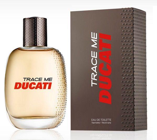 Image of Ducati Trace me - Eau de Toilette 30 ml 8002135114791