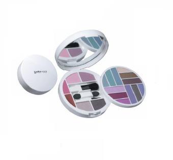 Image of Bellaoggi Trousse Dot Beauty White 8028997050329