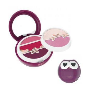 Image of Pupa Trousse Owl 1 Lips 002 8011607291335