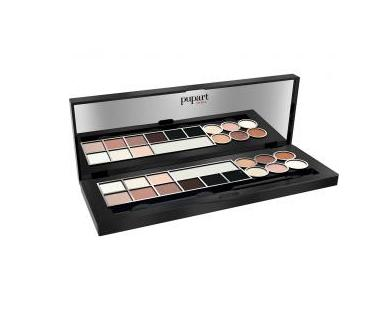 Image of Pupa Trousse Pupart S Eyes 001 Natural 8011607291571