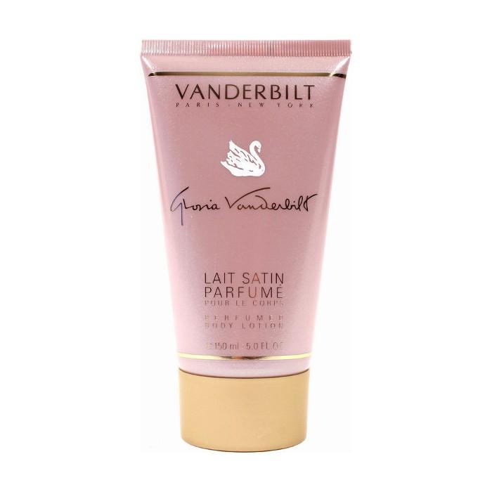 Image of Gloria Vanderbilt Vanderbilt - Crema Corpo 150 ml 3357554068008