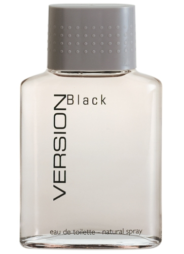 ideabellezza it ulric de varens version black uomo eau de toilette 75 ml