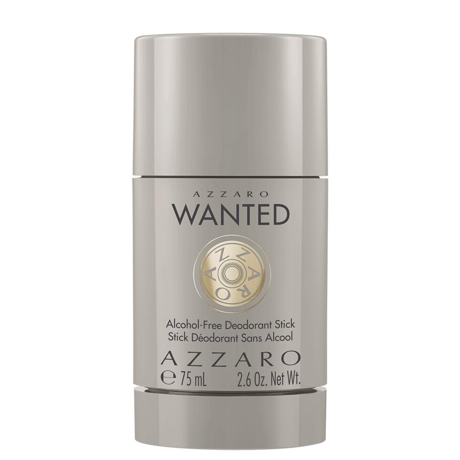 Image of Azzaro Wanted - Deodorante Stick 75 ml 3351500002726