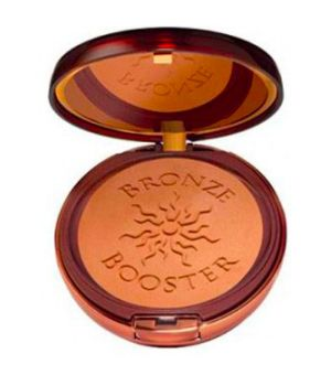 Bronze Booster Pressed - Terra Abbronzante