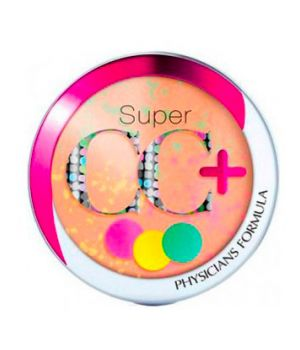 Super CC Color-Correction + Care CC Powder