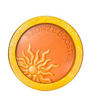 Bronze Booster2-in-1 Glow Boosting Bronzer+Highlighter - Terra Abbronzante
