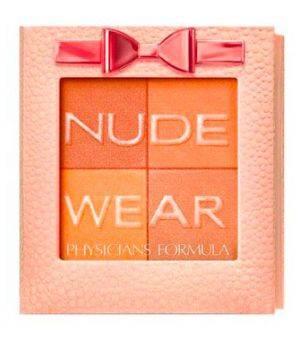 Nude Wear Glowing Nude Bronzer - Terra Abbronzante