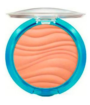 Mineral Wear Airbrushing Pressed Powder - Cipria