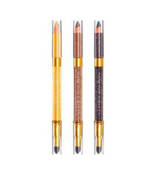 Shimmer Strips Extreme Shimmer Pencil + Smudger Trio - Matite Occhi