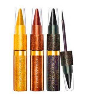 Shimmer Strips Extreme Shimmer Kohl Kajal + Liquid Liner Trio