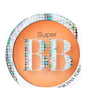 Super BB Beauty Balm Powder - Cipria