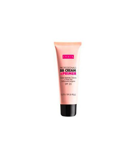 Professional BB Cream + Primer