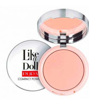 Like a Doll Compact Powder - Cipria