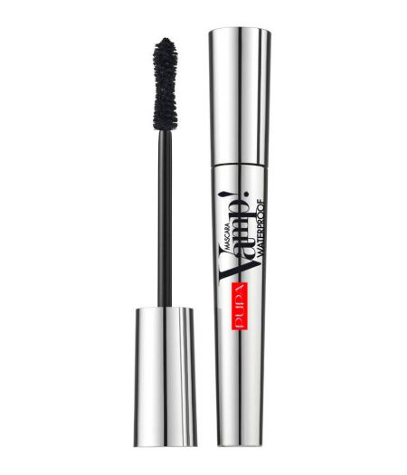Mascara Vamp! Waterproof