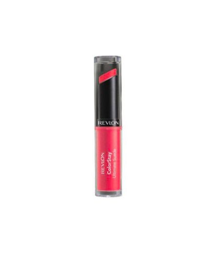 ColorStay Ultimate Suede Lipstick - Rossetto