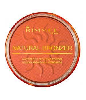 Natural Bronzer - Terra Abbronzante