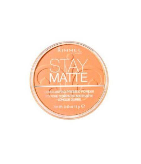 Stay Matte - Cipria