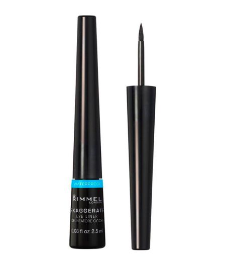Exaggerate Eyeliner Waterproof
