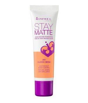 Stay Matte - Fondotinta
