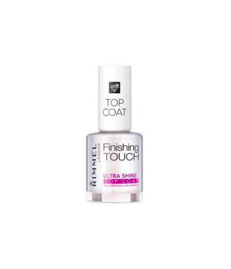 Finishing Touch Ultra Shine Top Coat