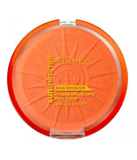 Sunshimmer Maxi Bronzer - Terra Abbronzante