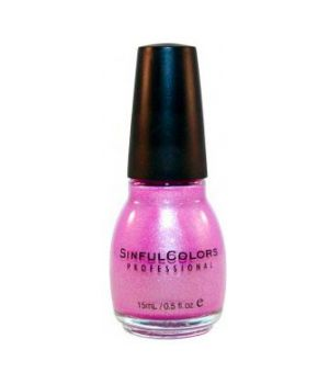 Shimmer Nail - Smalto