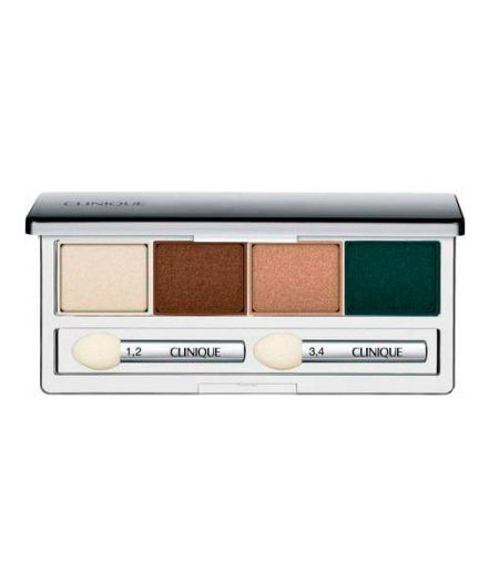 All About Shadow Quad - Palette Ombretti
