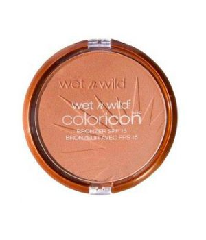 Color Icon Bronzer SPF 15 - Terra Abbronzante