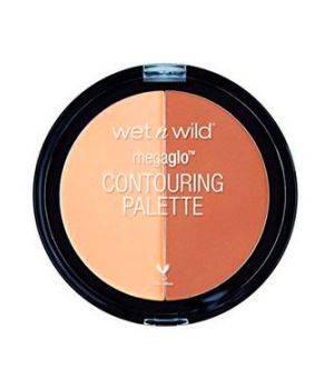 MegaGlo Contouring Palette - Correttore