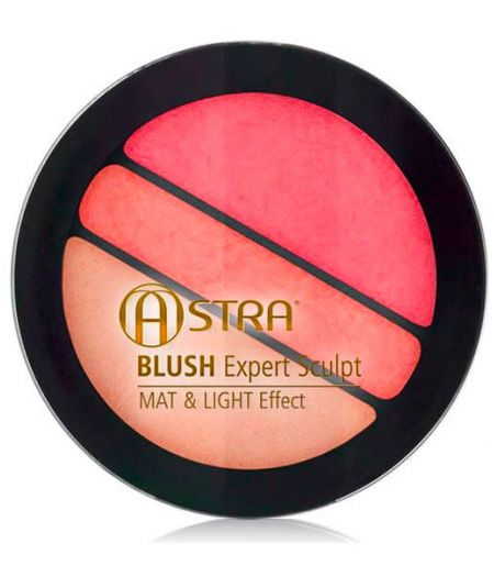 Blush Expert Sculpt