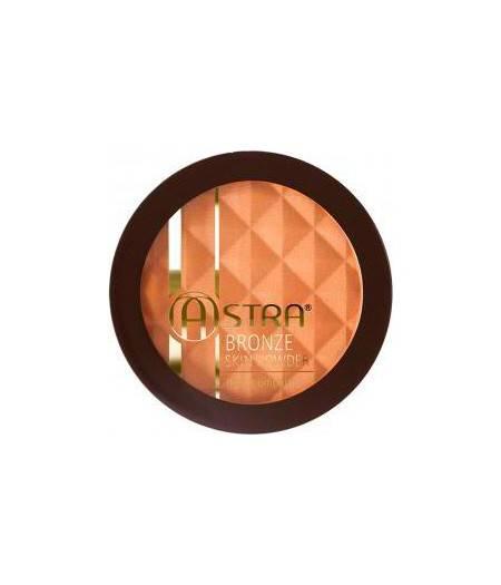 Bronze Skin Powder - Terra Abbronzante