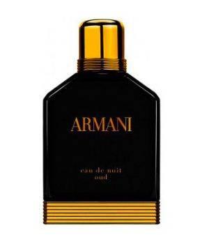 Eau de Nuit Oud - Eau de Parfum