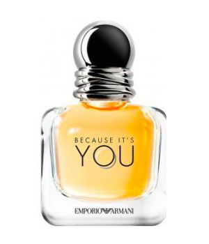 Emporio Armani You for Her Bacause It's You - Eau de Parfum