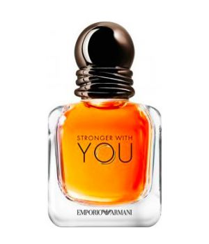 Emporio Armani You for Him Stronger With You - Eau de Toilette