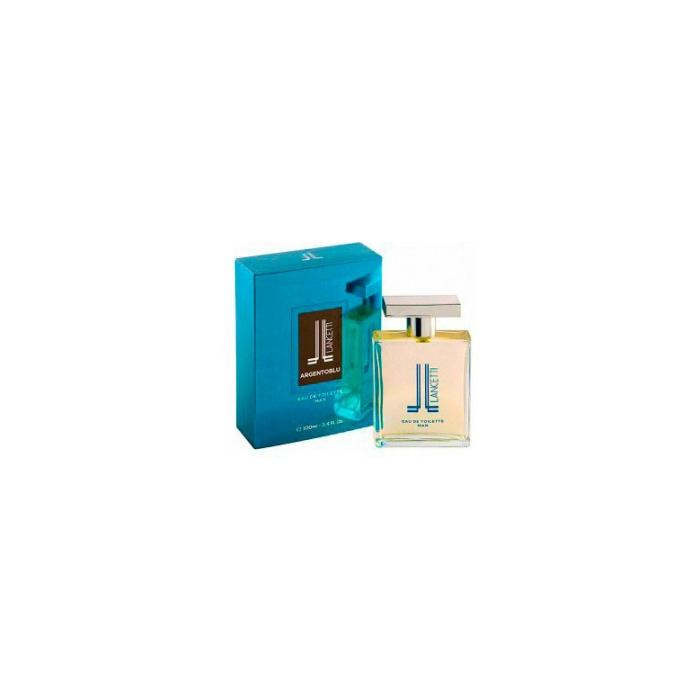 Lancetti Blu Eau de Toilette for Man 100 ml